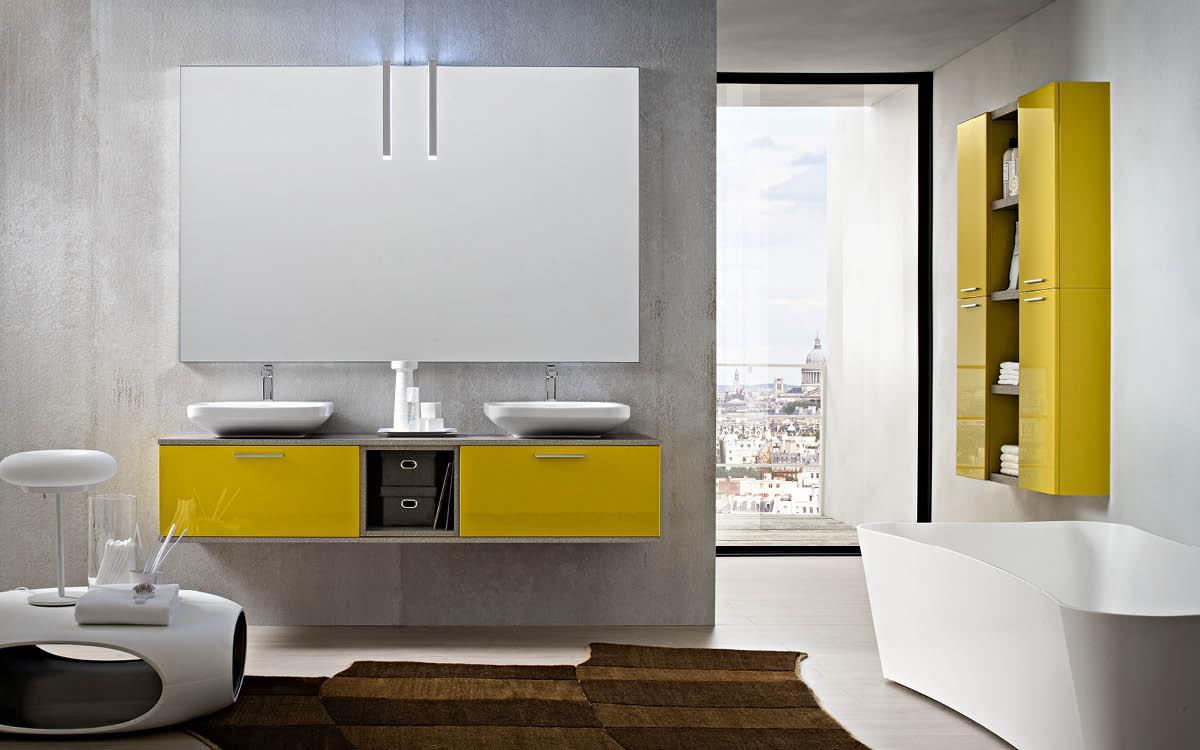 foto bagni moderni piccoli. stunning with bagni piccoli con doccia ... - Immagini Di Bagni Moderni Piccoli