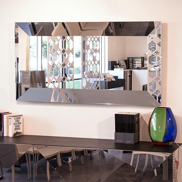 angebote baustudio 01 riflessi spiegel specchio trapezio