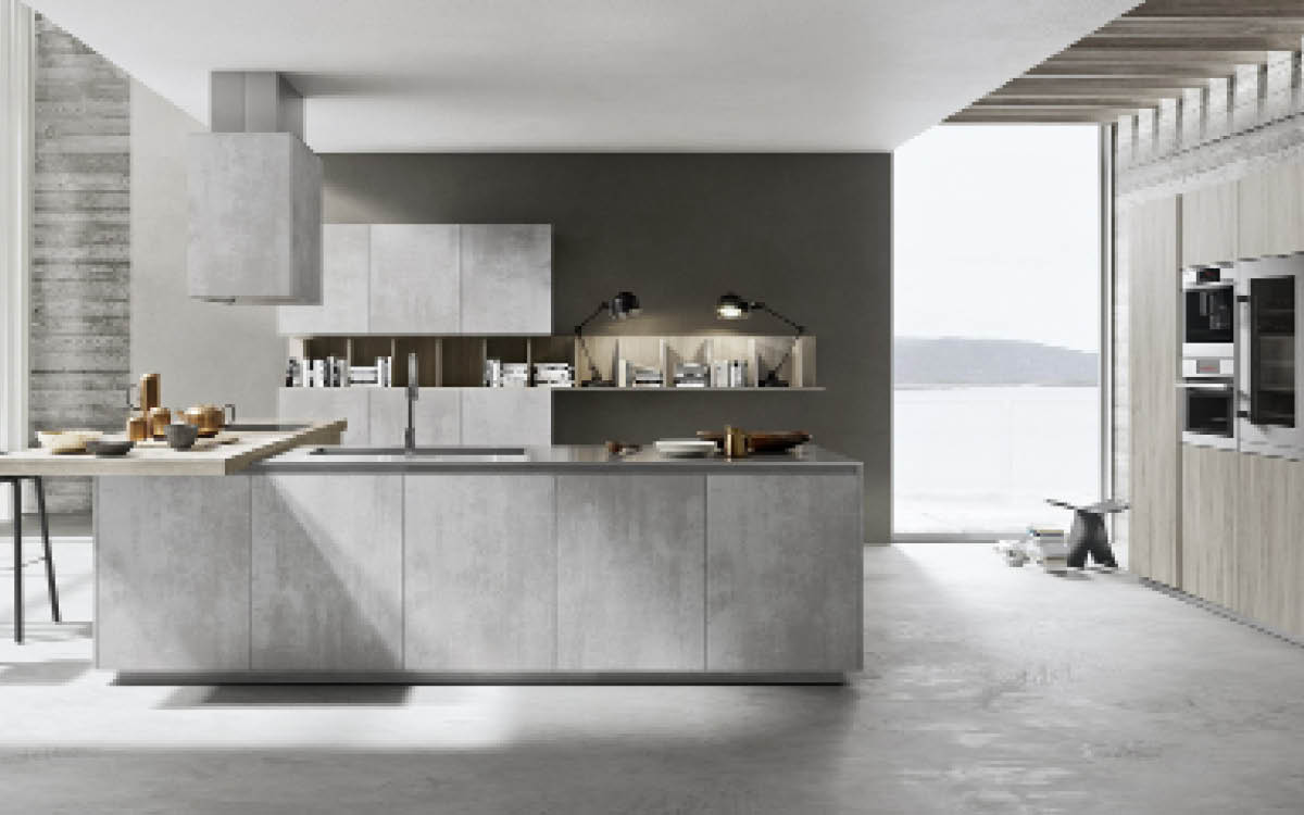 Awesome Copat Cucine Catalogo Gallery - Ideas & Design 2017 ...