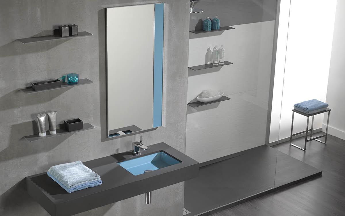 acquabella slate baustudio. Black Bedroom Furniture Sets. Home Design Ideas