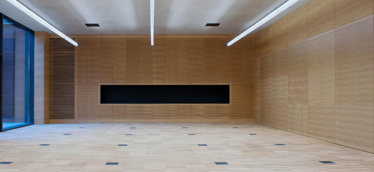 Referenze appalti pubblici Baustudio Bolzano