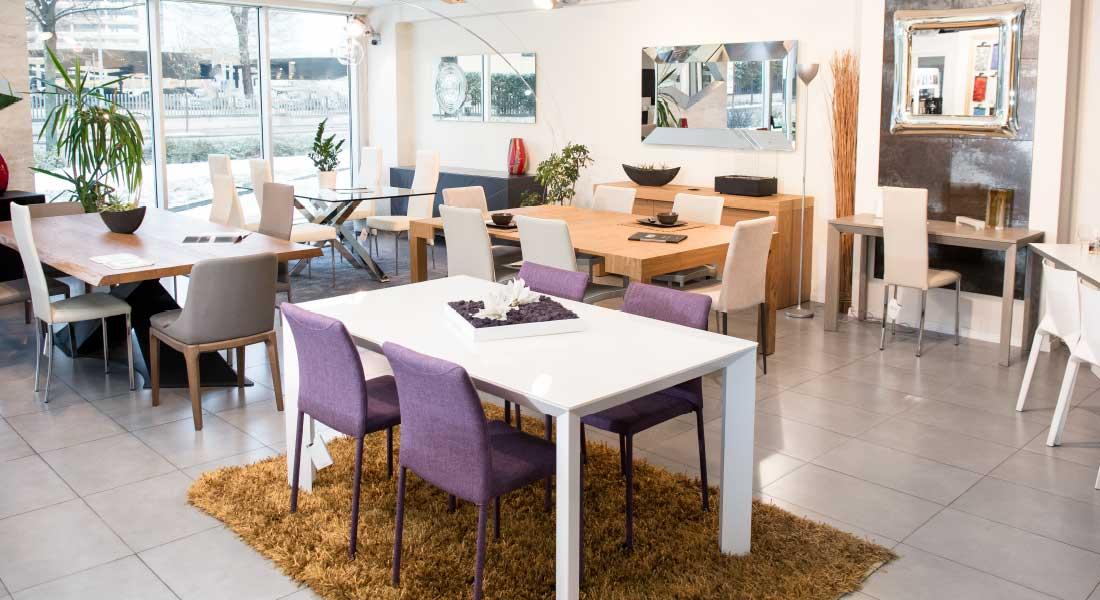 Offerte mobili a Bolzano, Alto Adige da Baustudio. Rinnovo Showroom con sconti e svendite.