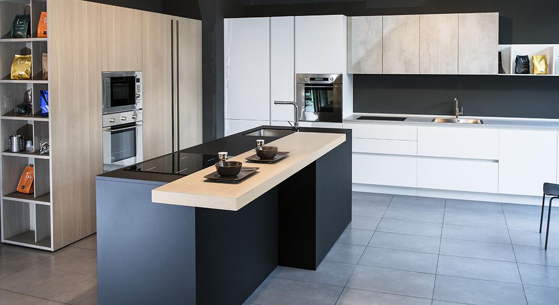 Küchenstudio Bozen Südtirol bei Baustudio Bozen